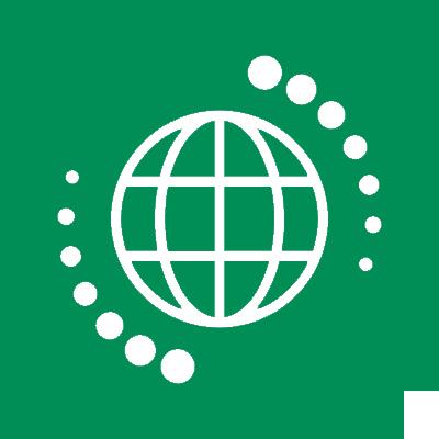 Icon Internationalität